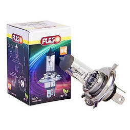 Лампа PULSO/галогенная H4/P43T 12v100/90w clear/c/box (LP-41190)