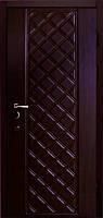 """Входная дверь элит класса для улицы """"Портала"""" (Элит Vinorit) ― модель Мадрид, фото 1"""