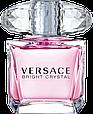 Женская туалетная вода Versace Bright Crystal (Версаче Брайт Кристал) 90 мл, фото 2