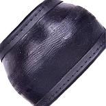 Чехол руля  080204/17003 BK XL черн (JU 080204BK XL), фото 3