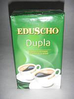 Кофе молотый EDUSCHO Dupla 250г
