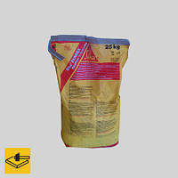Цементный упрочнитель для бетонных полов со средней эксплуатационной нагрузкой SIKAFLOOR-3 QUARTZTOP, 25кг