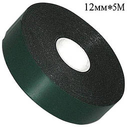 Лента липкая двустор. SACA 12мм х 5м (23--12-5)