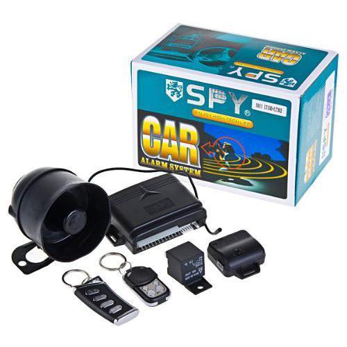 Сигнализация SPY SA11/LT150+LT302 (SA11/LT150+LT302)