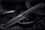 Нож нескладной 01270, фото 5