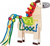 Шнуровка Пони, фото 1