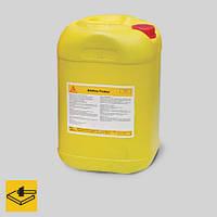 Акриловая смола для ухода за бетоном и упрочнения поверхности свежего бетона SIKAFLOOR PROSEAL W, 25л