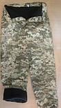 Комлект Бушлат армейский зимний + штаны утепленные, фото 4