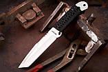 Нож нескладной 2083 RA, фото 6