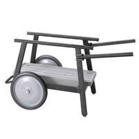 Универсальная подставка на колесах STAND, 150A UNIV WHEEL TRAY RIDGID, фото 1