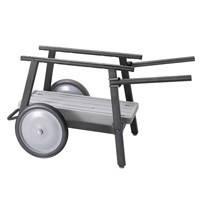 Універсальна підставка на колесах STAND, 150A UNIV WHEEL TRAY RIDGID