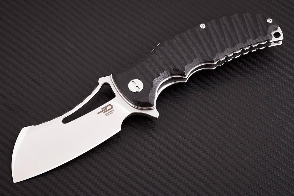 Нож складной Hornet-BG12A