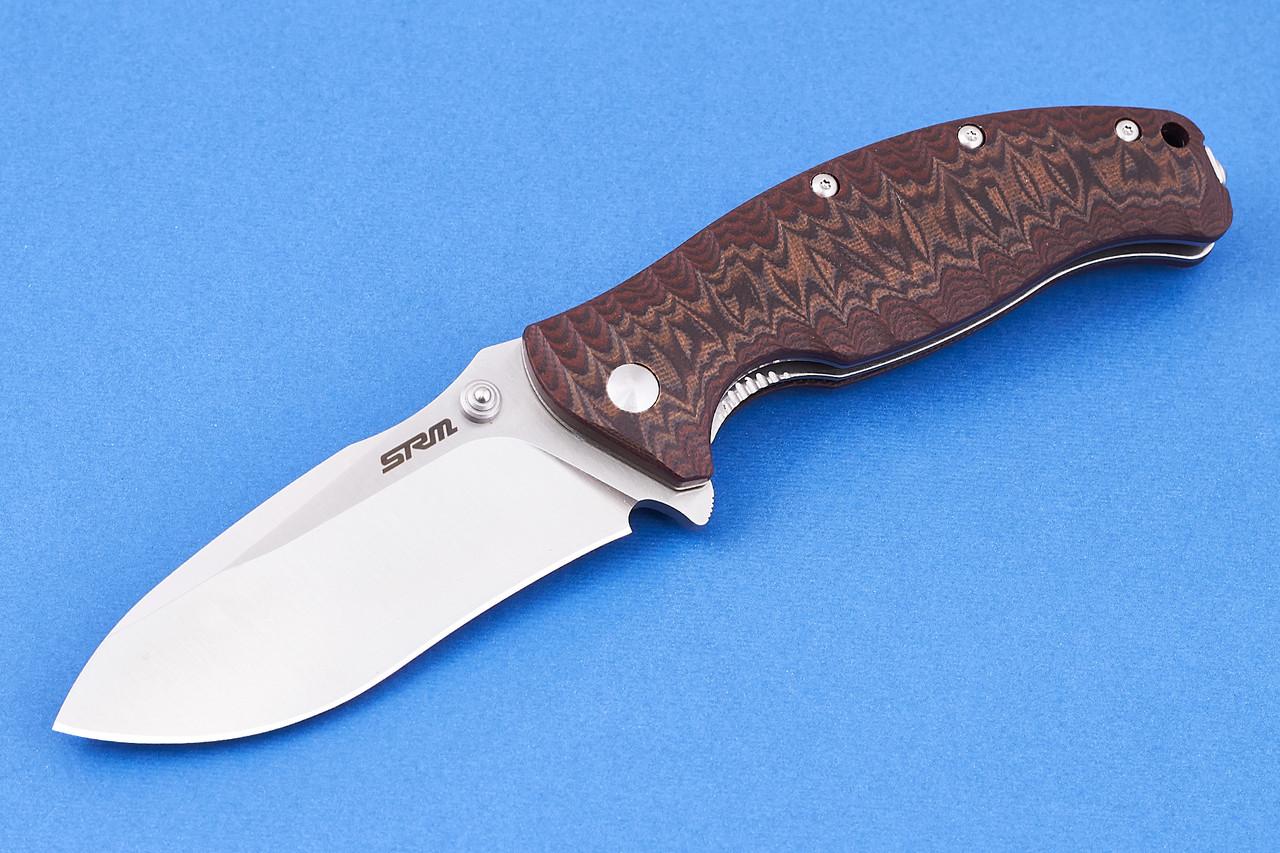 Нож складной 1006