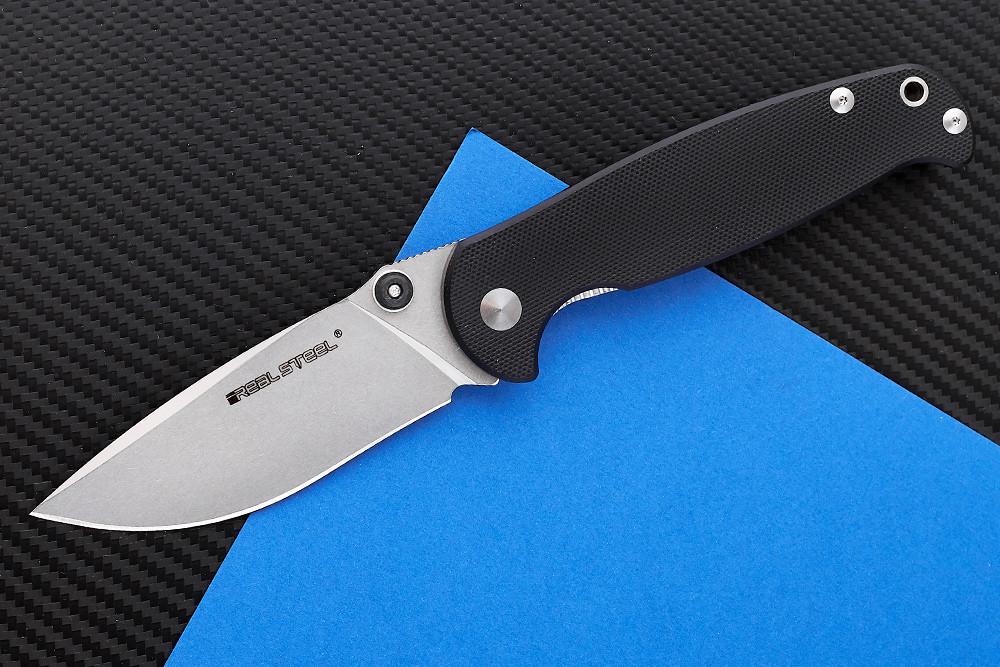 Нож складной H6-S1 black-7771