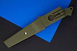 Нож нескладной S-708-1, фото 2