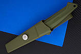 Нож нескладной S-708-1, фото 3