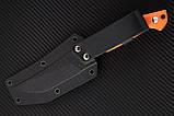 Нож нескладной S-761-4, фото 2