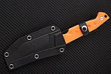 Нож нескладной S-761-4, фото 3