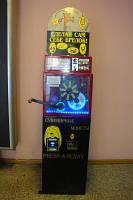 Сувенирный автомат в аренду