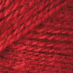Пряжа для ручного вязания  Angora Ram (мохер+акрил) темно-красный
