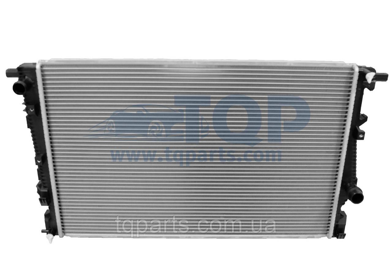 Радиатор охлаждения 68229284AA, Jeep Cherokee (KL) 13-18 (Джип Чироки)