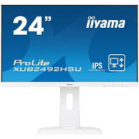 Монитор iiyama XUB2492HSU-W1
