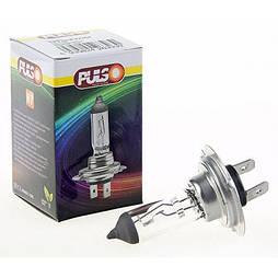 Лампа PULSO/галогенная H7/PX26D 12v100w clear/c/box (LP-70100)