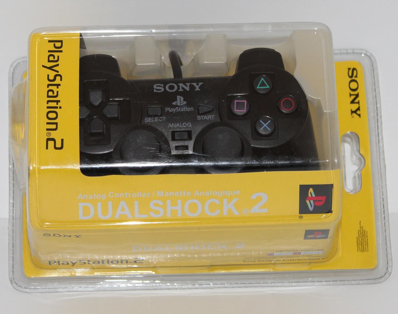 Аналоговый джойстик DualShock для PS / PS2