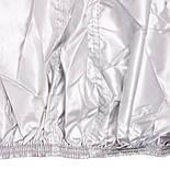 Тент автом. HC11106 3XL Hatchback серый Polyester 457х165х125 к.з/м.в.дв (HC11106 3XL), фото 3
