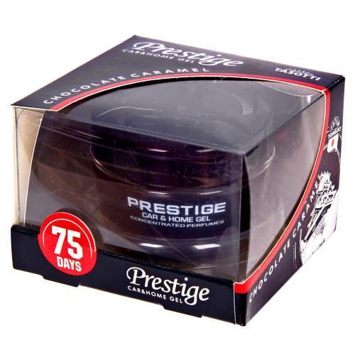 "Аромат. на панель Tasotti/""Gel Prestige""- 50ml / Chocolate&Caramel ((48/16))"