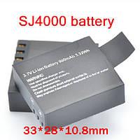 Аккумулятор для камеры SJ4000 и SJ5000