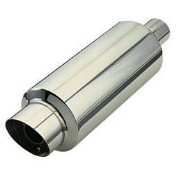 Прямоточный глушитель НГ-0638 (НГ-0638)