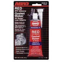 ABRO Герметик прокладки RED 85гр