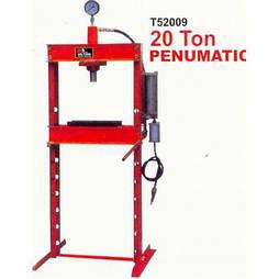 Пресс пневмо-гидравл. 20 тонн (вертикальный насос) T52009 (T52009/TY20002)