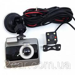Автомобильный цифровой видеорегистратор CELSIOR DVR CS-119 HD GPS (DVR CS-119 HD GPS)