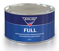 Шпатлевка Solid  Full,  4,5 кг