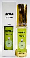 Женская туалетная вода Chanel Chance Eau Fraiche (Шанель Шанс Еу Фреш), 30 мл