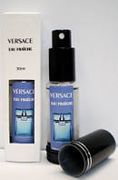 Мужская туалетная вода Versace Man Eau Fraiche (Версаче Мен Еу Фреш), 30 мл