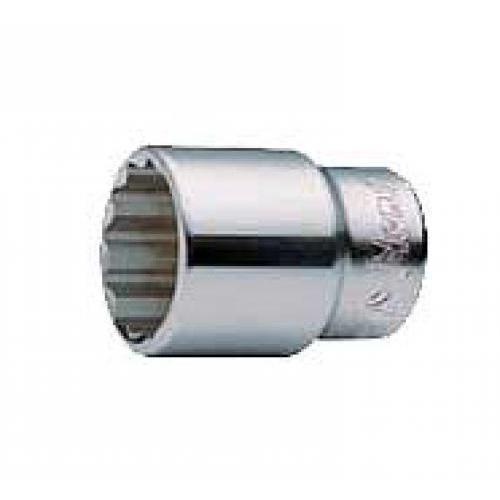 "HANS. Торцевая головка 3/4""DR 12-гр. 26 мм   (6402M26) (6402М26)"