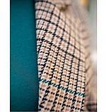 Пальто Minova 775Б-cерый, фото 3