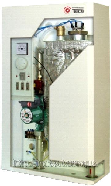 Котел Тесі КОП, 4.5 кВт/220В з насосом, електричний, настінний,