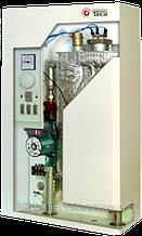 Котел Теси КОП, 4.5 кВт/220В с насосом, электрический, настенный,