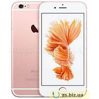 Смартфон Apple Iphone 6s Plus 32gb розовый/ая