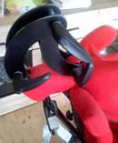 Специальное функциональное кресло для терапии детей с ДЦП Baffin NeoSit Stander Chair L, фото 5