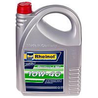 Моторное масло Rheinol Primus LNC 10W-40 5L (п/с) (LNC 10W-40/31220,580)