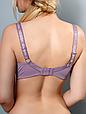 Бюстгальтер Diorella 35181E, цвет Сиреневый, размер 90E, фото 4