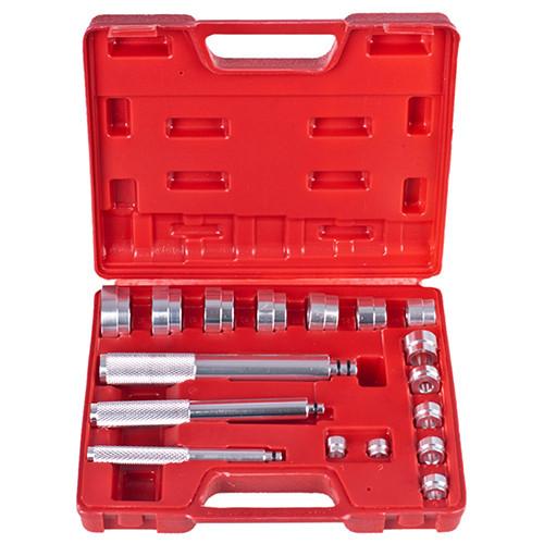 Alloid. Набор для установки подшипников. 10 предм. 10-42 мм. (НП-1041) (НП-1041)