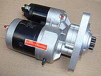 Стартер МТЗ (АТЭК) (12В/2,7 кВт (ред.Д243,144,65,21)
