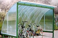 Общие принципы монтажа сотового поликарбоната Plastilux