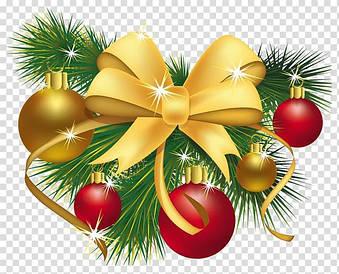 Праздничная атрбутика - Новогодние товары
